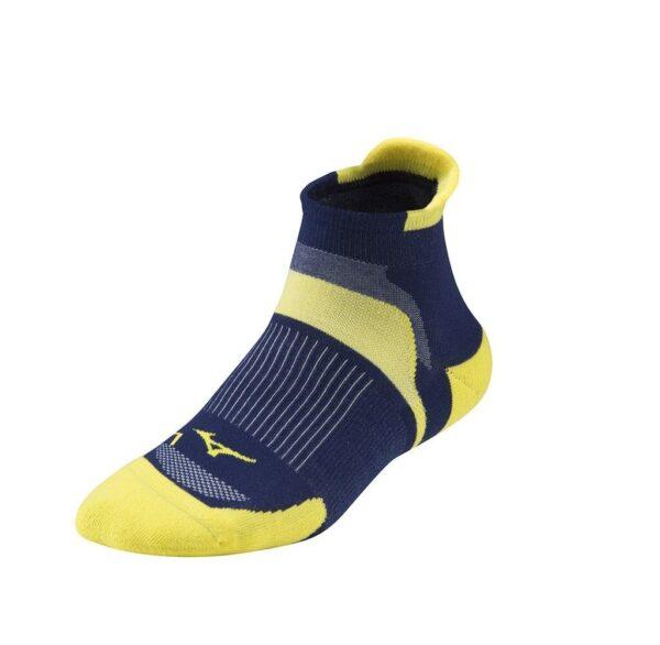 Ponožky Mizuno DryLite Race Low J2GX9A49Z12