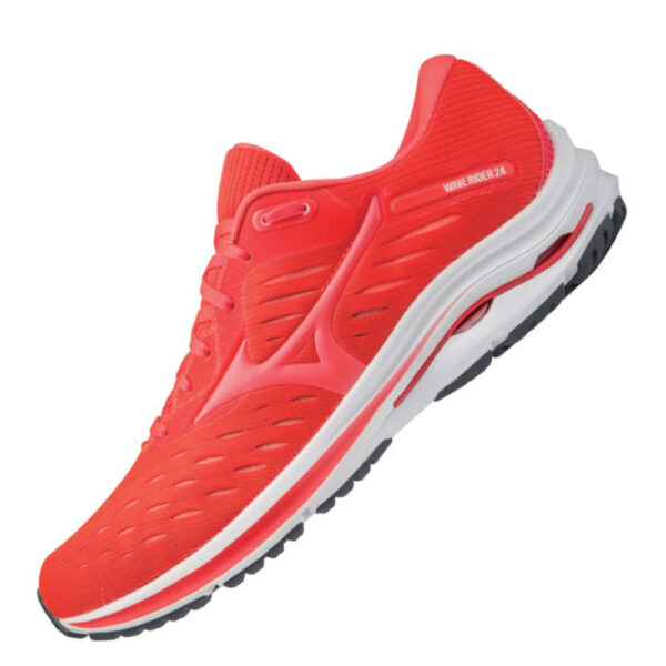 Wave Rider 24 / IgnitionRed/FieryCoral2 / 45.0/10.5