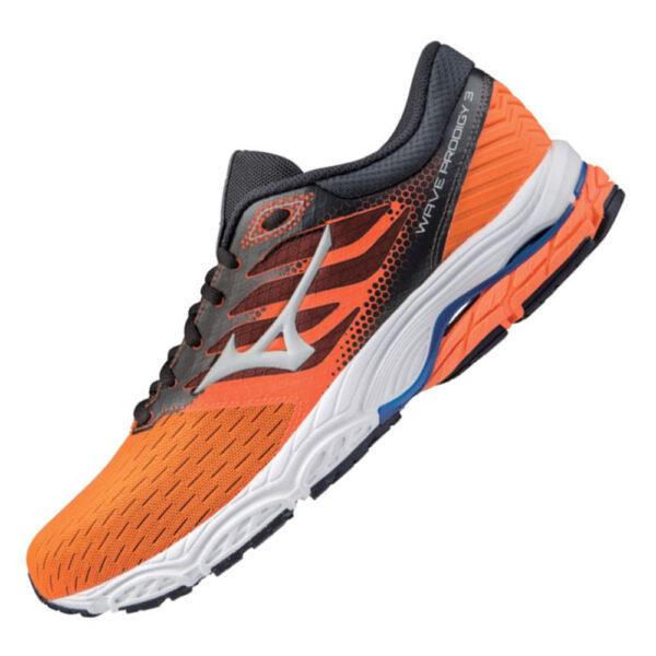 Wave Prodigy 3 / OrangeCF/BarelyB/Ebony / 47.0/12.0