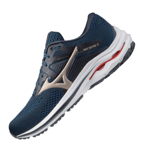 WAVE INSPIRE 17 / IndiaI/PGold/IgnitionRed / 48.5/13.0