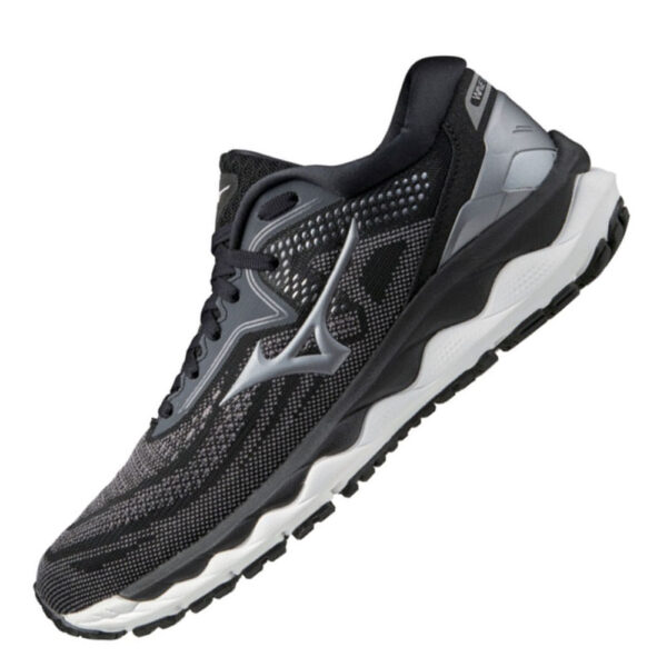 Wave Sky 4 / Black/QShade/CoolSilver / 42.5/8.5