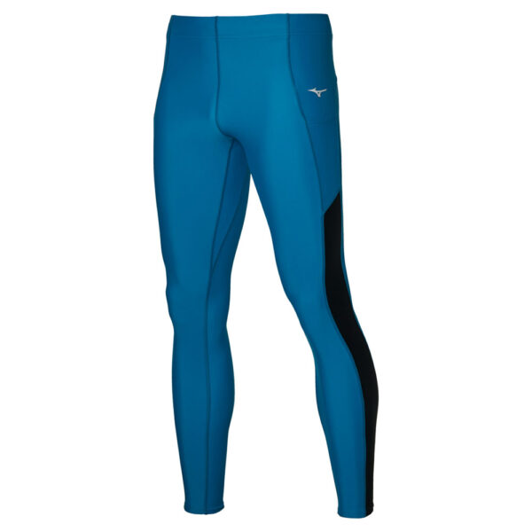 Core Long Tight / Mykonos Blue / XL
