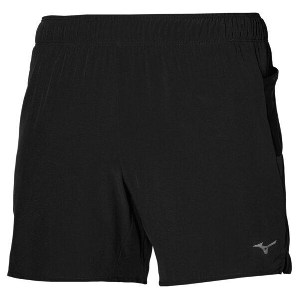 Alpha 5.5 Short / Black / XXL