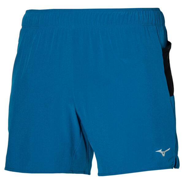Alpha 5.5 Short / Mykonos Blue / XL
