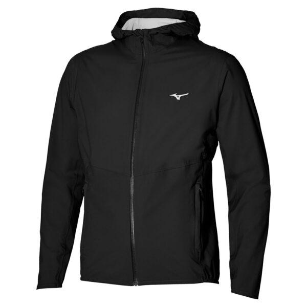 Waterproof 20K ER Jacket / Black / XXL