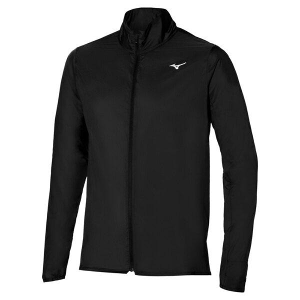 Aero Jacket / Black / XL