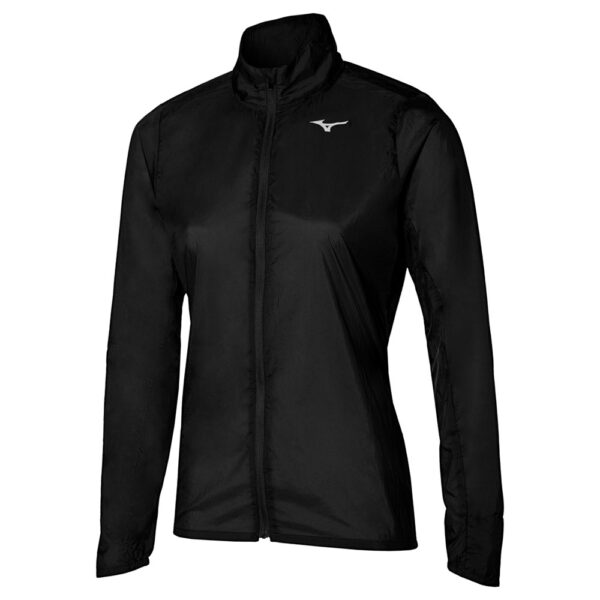 Aero Jacket / Black / L