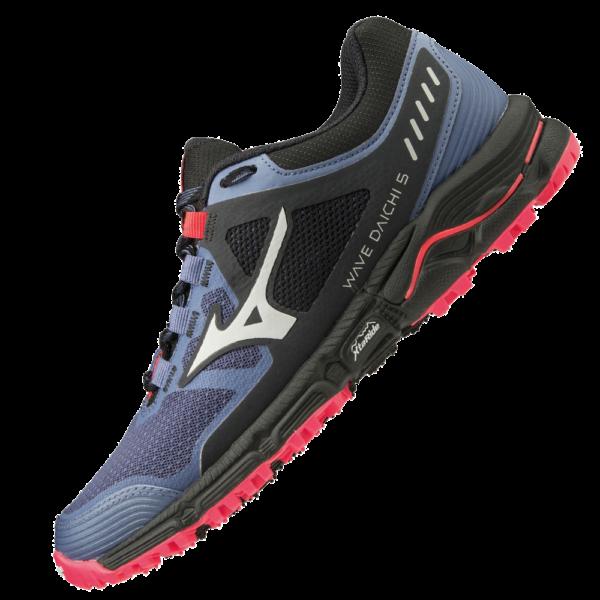Dámské boty Mizuno Wave Daichi 5 J1GK207138